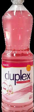 DUPLEX limpiador desinfectante bebe x900cc.