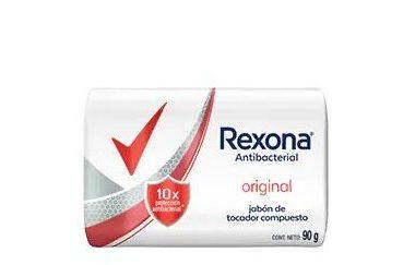 REXONA toc.antibac. original 3 x90g