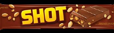 SHOT chocolate x90Gra