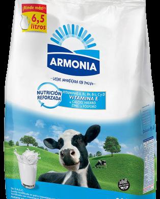 ARMONIA leche polvo x800g