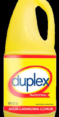 DUPLEX lavand. x2lt