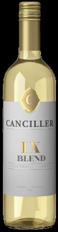 CANCILLER vino blend IX