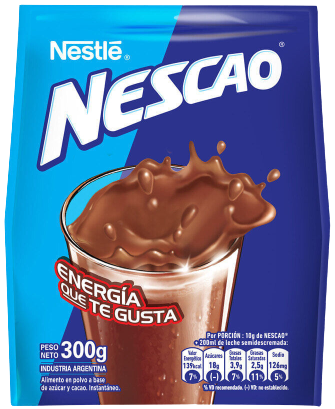 NESTLE nescao cacao x300g