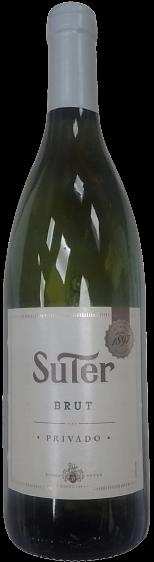 SUTER vino brut x750cc
