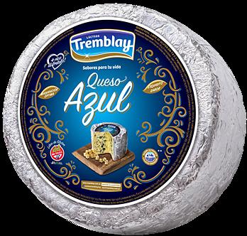 TREMBLAY queso azul