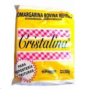 CRISTALINA margarina x500g