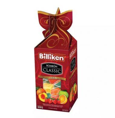 BILLIKEN bombon fruta gelatina x350g