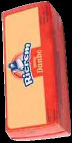 RICREM queso barra