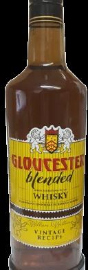 GLOUCESTER whisky x750cc