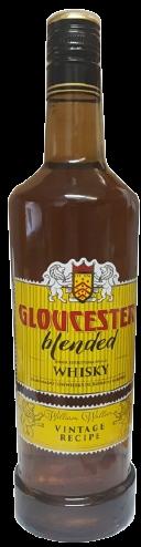 GLUCESTER whisky x750cc