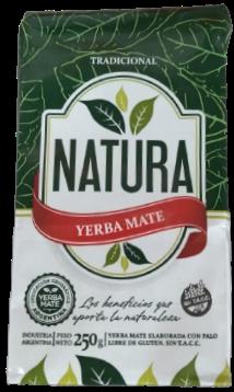 NATURA yerba x250g