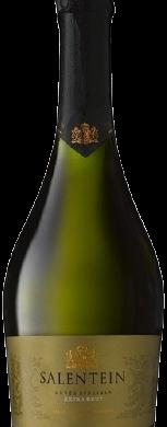 SALENTEIN champagne extra brut x750cc