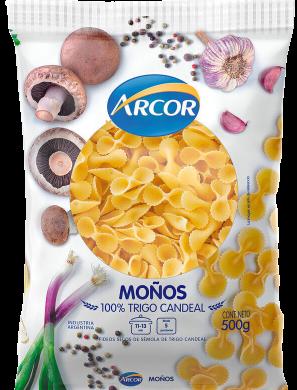 ARCOR fideos mono x500g