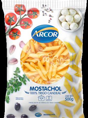 ARCOR fideos mostachol x500g