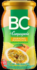 CAMPAGNOLA mermelada BC durazno maracuya x390gfco.