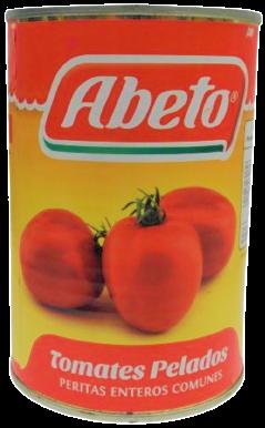 ABETO tomate x400g