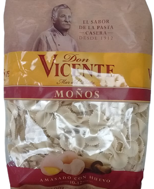 D/VICENTE fideos monos x500g