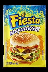 DANICA mayonesa fiesta x100g