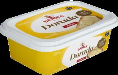DANICA dorada margarina x210g