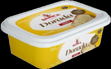 DANICA dorada margarina cremosa 210g