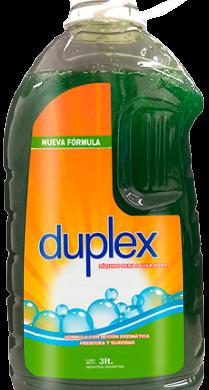 DUPLEX jabon liquido x3ltbot.