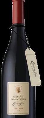 ESCORIHUELA GASCON vino pinot peq.producc. x750cc